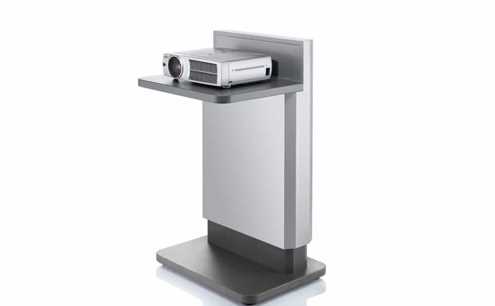 Pult für Beamer / Projektor